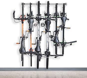 Monkey Bars Bike Rack