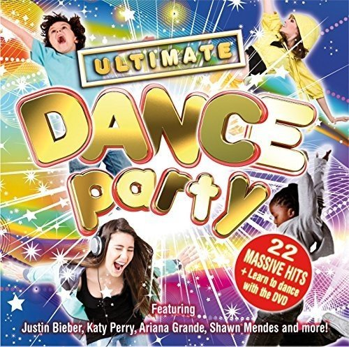 Ultimate Dance Party 2016