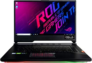 asus rog strix gl502vm vr ready laptop