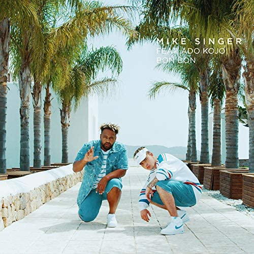 Mike Singer feat. Ado Kojo