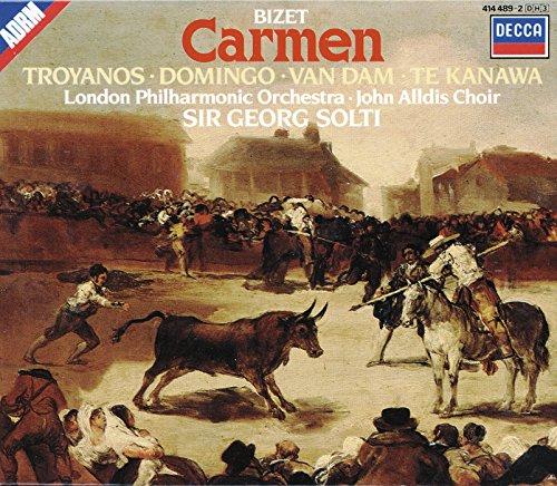 Bizet: Carmen / Act 2 -