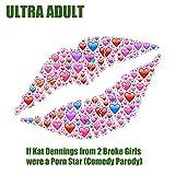 If Kat Dennings 2 Broke Girls Porn Star (Funny Parody II) [Explicit]