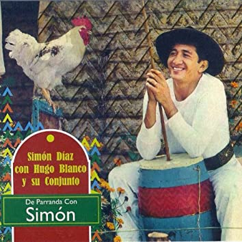 De Parranda Con Simon