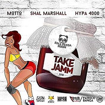 Take Jamm