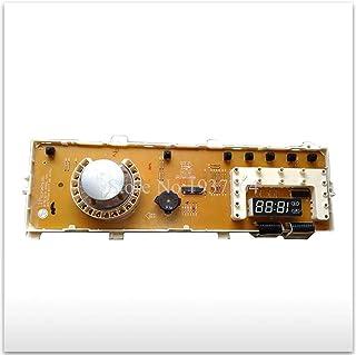 WUYANZI Fit de la Planche d'occasion pour la Machine à Laver Carte d'ordinateur WD-N80170 WD-N80172 6870EC9247A