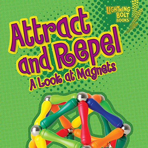Attract and Repel copertina