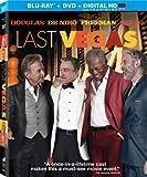 Last Vegas [Edizione: Stati Uniti] [Reino Unido] [Blu-ray]