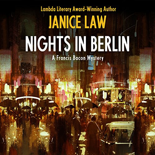 Nights in Berlin  By  cover art
