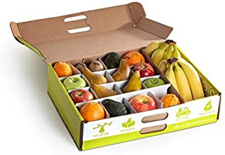 A Gift Inside Branch to Box Medium Box (Fruit Only)