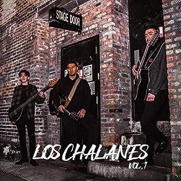 Los Chalanes, Vol. 1