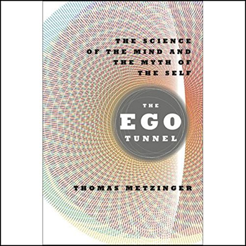 The Ego Tunnel cover art