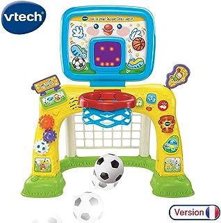 VTech Bébé Multisport interactif Niño/niña - Juegos educativos (AA, 585 mm, 125 mm, 406 mm, 2,77 kg)