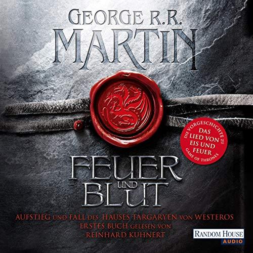 Feuer und Blut. Erstes Buch cover art