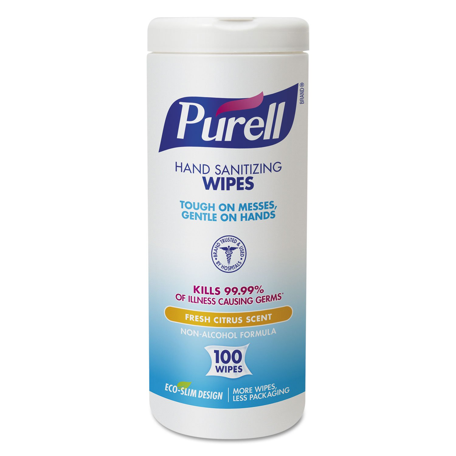 PURELL Manufacturer direct delivery 911104EC Hand Sanitizing Wipes 5-3 Cheap sale Fresh 7-Inch x 4-Inch