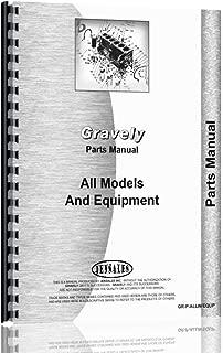 gravely parts diagram