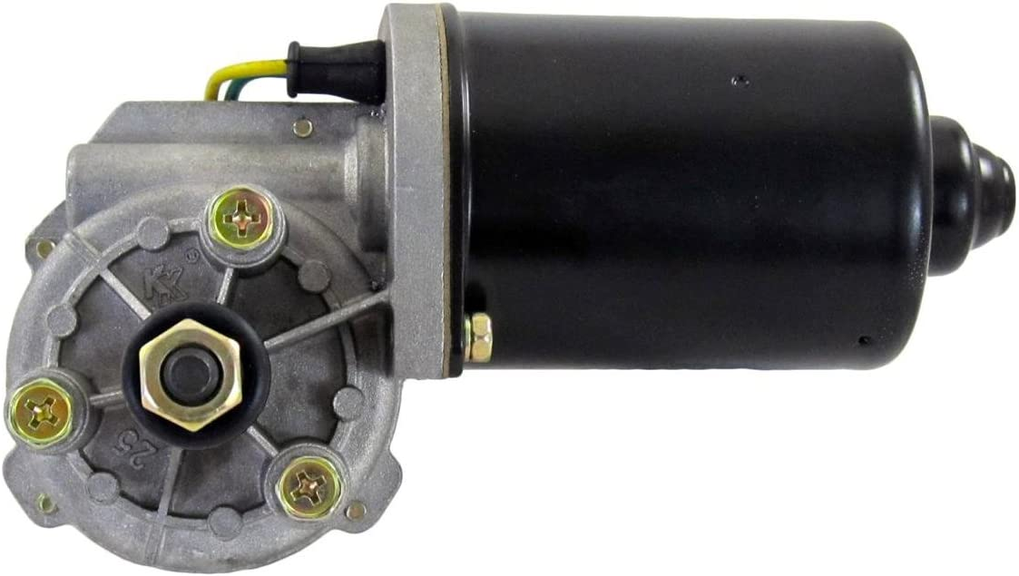 Rareelectrical NEW WIPER MOTOR Super special price COMPATIBLE 20 Factory outlet WITH 2001 1999 2000