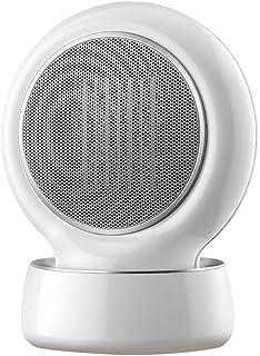 Radiador eléctrico MAHZONG Calentador eléctrico de calefacción de cerámica Mini PTC Ahorro de energía -1500W