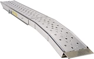 Lund 602013 Arched Loading Ramp, 750-Pound Capacity (One Only)