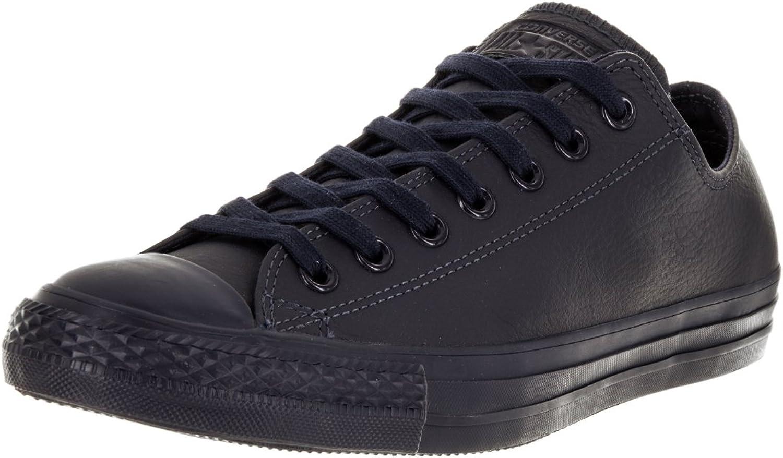 Converse CTAS OX Inked Inked Inked Unisex Sneakers bluee