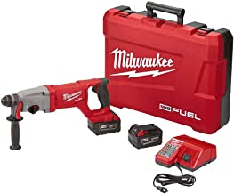 Milwaukee M18Combustible d-han