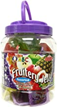 ABC Fat free Fruitery Assorted Fruit Jelly (32.37 oz)