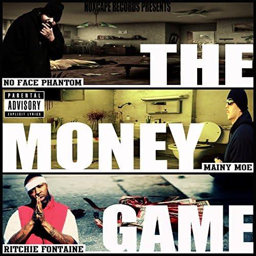 No Face Phantom feat. Richie Fontaine & Mainy Moe