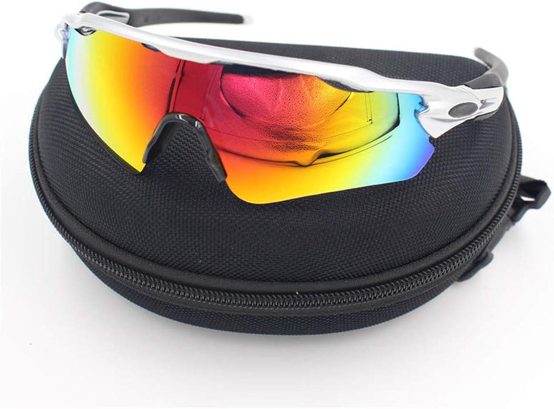 Der Geschmack von zu Hause Im Freien polarisierte Sport-Sonnenbrille-Myopie-Polarisator-weiblicher Mann, der die Gläser radfährt B07QRSCWTM  Globale Verkäufe