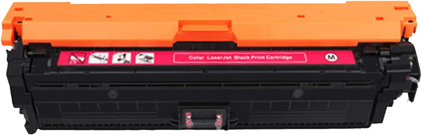 YXYX Compatible Large-scale sale Toner Cartridge for Replacement latest HP M5 HP508A