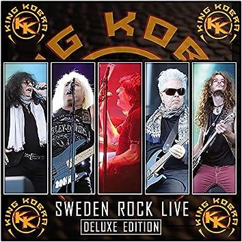 Sweden Rock Live (Deluxe Edition)