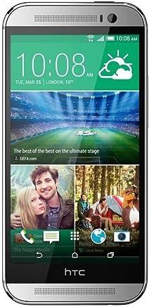 HTC One M8 EyE - 16GB, 4G LTE, Silver