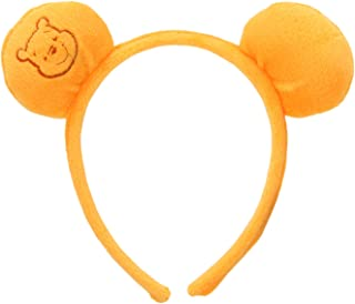 winnie the pooh ears headband