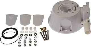Jabsco 37004-1000, Base Assembly, Marine Head, Toilet Parts