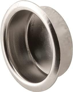 Slide-Co 164149 Sliding Closet Door Finger Pull,(Pack of 4)