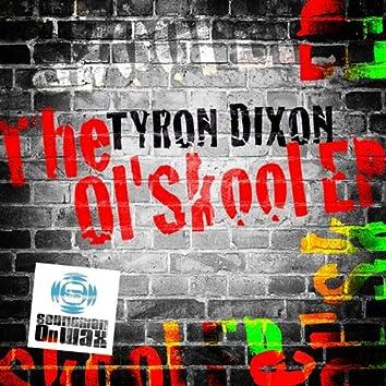 The Ol Skool EP