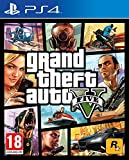 GTA V - PlayStation 4 [Importación francesa]