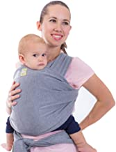 Baby Wrap Carrier All in 1 Stretchy Baby Wraps - Baby Carrier Sling - Infant Carrier - Babys Wrap - Babies Carrier Wraps