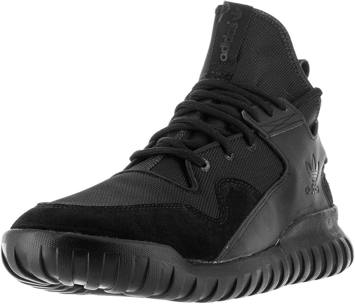 Amazon.com   adidas Men's Tubular X Originals Basketball Shoe ...