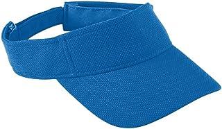 buy online d0794 131d1 Augusta Sportswear Kids  Adjustable Wicking MESH Visor