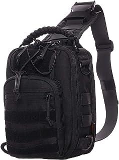 حقيبة الظهر التكتيكية من ANTARCTICA مجموعة حقائب الظهر العسكرية 1050D