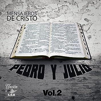 Pedro y Julio (Vol 2)