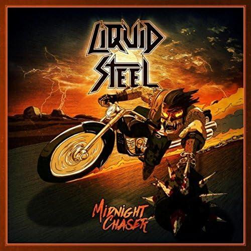 Liquid Steel