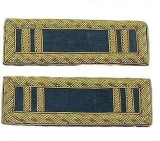 Civil War U.S. Officer's Shoulder Strap - INFANTRY - CAPTAIN