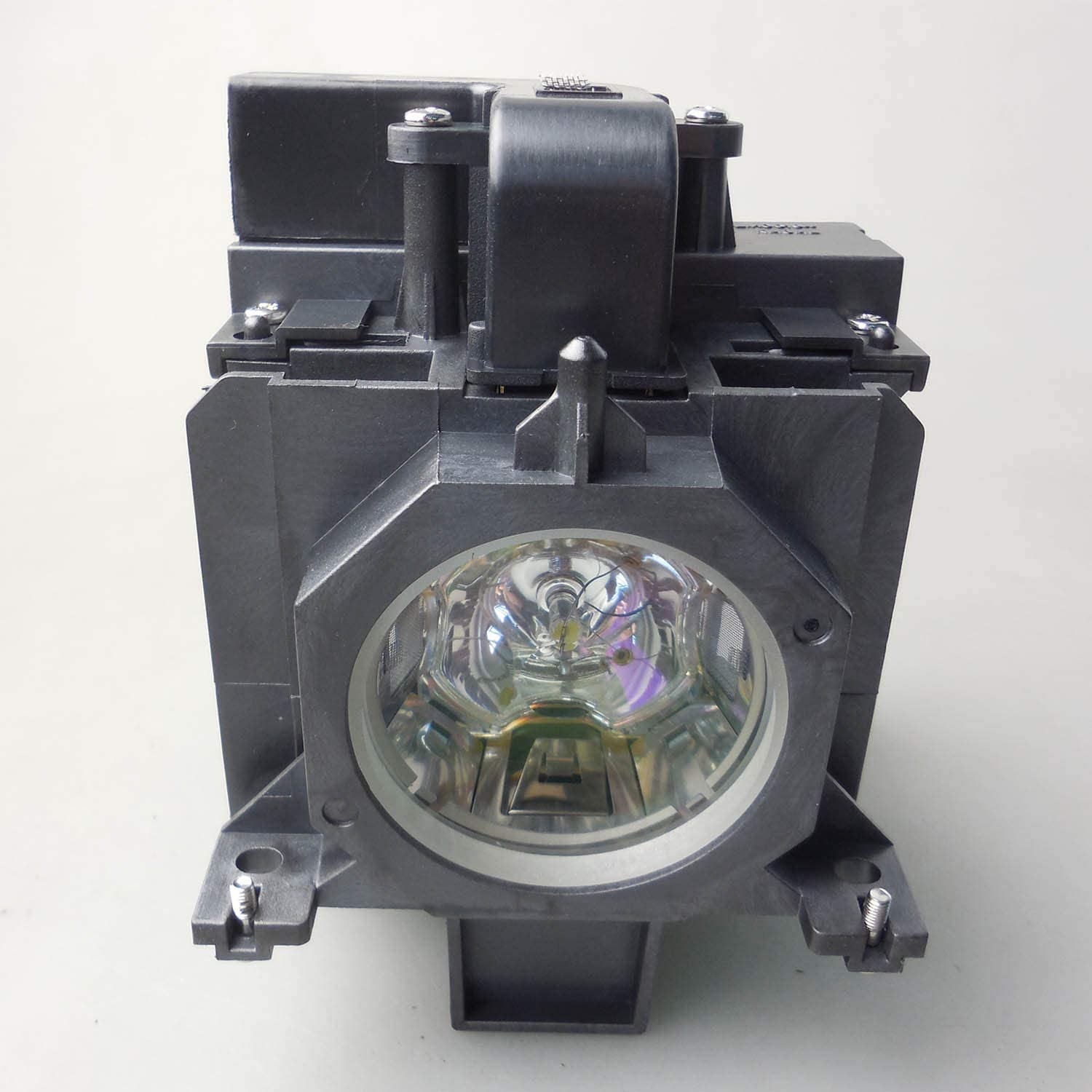 CTLAMP POA-LMP136 Assembly with Genuine OEM Bulb Inside Projector Lamp Assembly with Original Bulb Inside Compatible with Sanyo PLC-WM5500 PLC-WM5500L PLC-XM150 PLC-XM150L PLC-ZM5000 PLC-ZM5000L