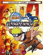 Naruto Ultimate Ninja 2 - Prima Official Game Guide de Dan Birlew