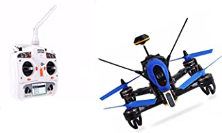 Walkera F210 3D Racing Drone Quadcopter with OSD / 700TVL Camera DEVO 10 Transmitter - RTF Version