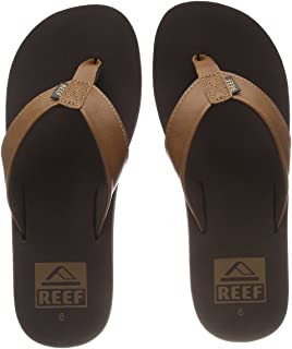 Reef Twinpin Mens Sandals | Comfortable Mens Flip Flops