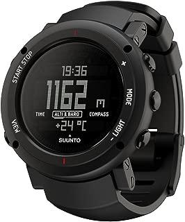 スント(SUUNTO) 腕時計 コア 登山 トレイルランニング 3気圧防水 方位/高度/気圧/水深 [日本正規品・メーカー保証2年]