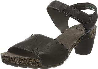 Think Traudi_989572, Sandali con Cinturino alla Caviglia Donna