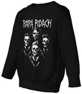 Papa Roach Kids Winter Sweatshirts Clothes