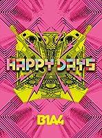 HAPPY DAYS 初回限定盤A